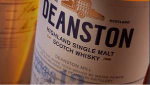 thumbnails Shaken Not Stirred - Deanston Highland Single Malt Scotch Whisky