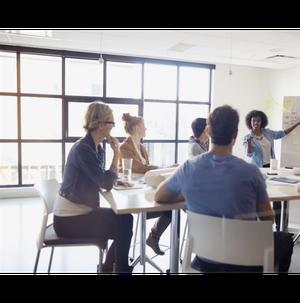 thumbnails Talent Development Workshop: Workplace Communication