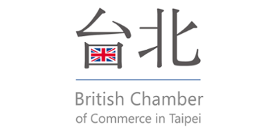British Chamber of Commerce in Taipei logo