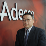Eric Wang (Permanent Placement Manager at Adecco Taiwan  Specialized in Business Development, Sales, Marketing and Operations functions.)