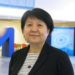 Dr. Yong-Fen Hsieh (CEO and Founder, MA-tek)