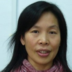 Dr. Kuo-Fong Ma (Chair Professor, Department of Earth Sciences, National Central University)