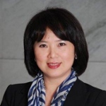 Cindy Chen (Regional Head of Adecco Taiwan & S.Korea at Adecco Personnel Co ., Ltd)