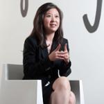 Abby Hsieh (Managing Director, Ogilvy Public Relations Taiwan (Taipei/Fujian)  of  Ogilvy Public Relations, Taiwan)