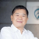 Min-Hsiung 許明雄 Hsu (Chairman, Fara Company, e-Scooter and AMPS(Advanced Multiple Power System))
