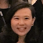 Ariel Chen (Head of Business Development at Lado Management Consultants)
