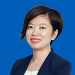 Michelle Wang (Partner - Audit Deptartment at KPMG)