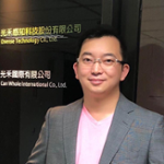 Joseph Wang (CEO/Founder of Canwhole International Co. Ltd.)