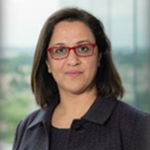 Anjana Narain (Vice President &  General Manager, GlaxoSmithKline Far East BV Taiwan Branch)