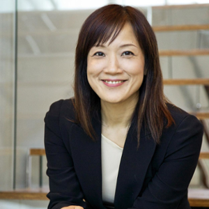 Hsu 徐仲薇 Judy (Regional CEO, ASEAN and South Asia)
