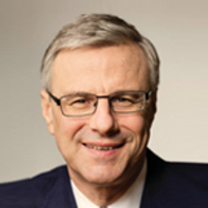 Alain Dehaze (Chief Executive Officer at The Adecco Group)