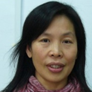 Dr. Kuo-Fong Ma (Chair Professor, Department of Earth Sciences at National Central University)