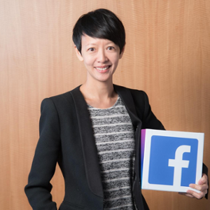 Jayne Leung (Head of Greater China  at  Facebook)