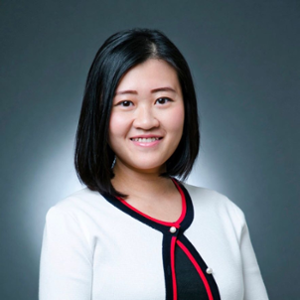 Olivia KWAN (RISK & COMPLIANCE SPECIALIST, NORTH EAST ASIA at Dow Jones)