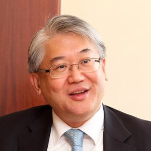 Mark Wei 魏寶生 (Chairman  at  KGI Bank)