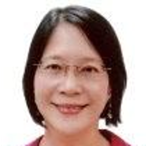 Ann Yang (Senior Executive Officer for the Department of Gender Equality  at  Executive Yuan)