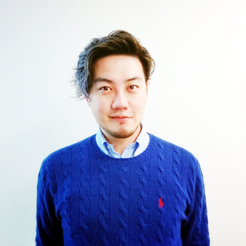 William Lin (Permanent Recruitment Consultant at Adecco)